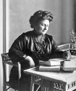 More than 100 years since Dr. Maria Montessori began her work with children, schools around the world follow the pedagogy she outlined.
